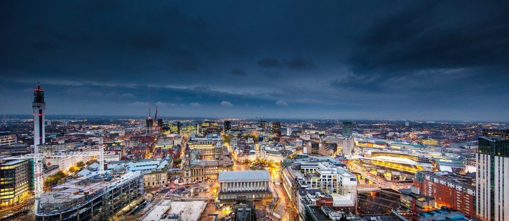 Best Place to invest in Birmingham
