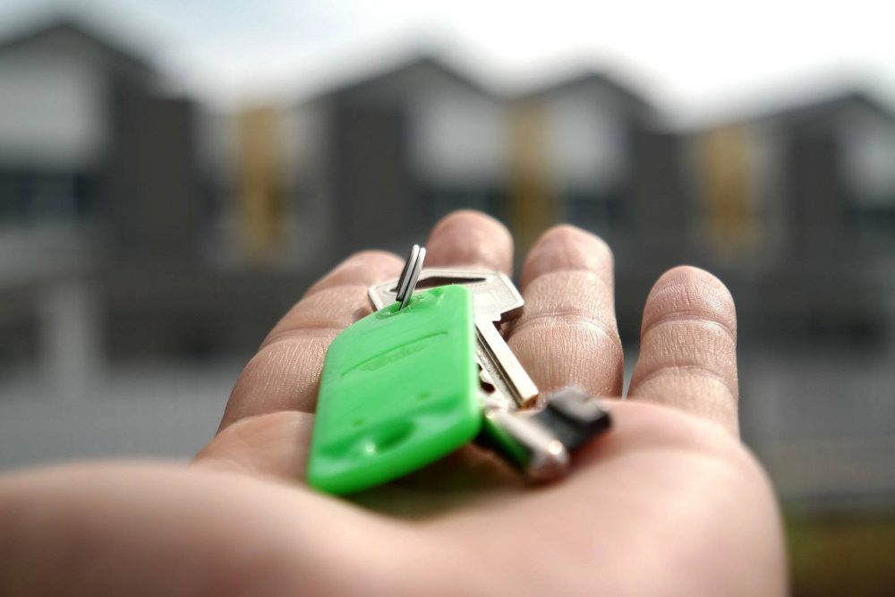 rental-keys