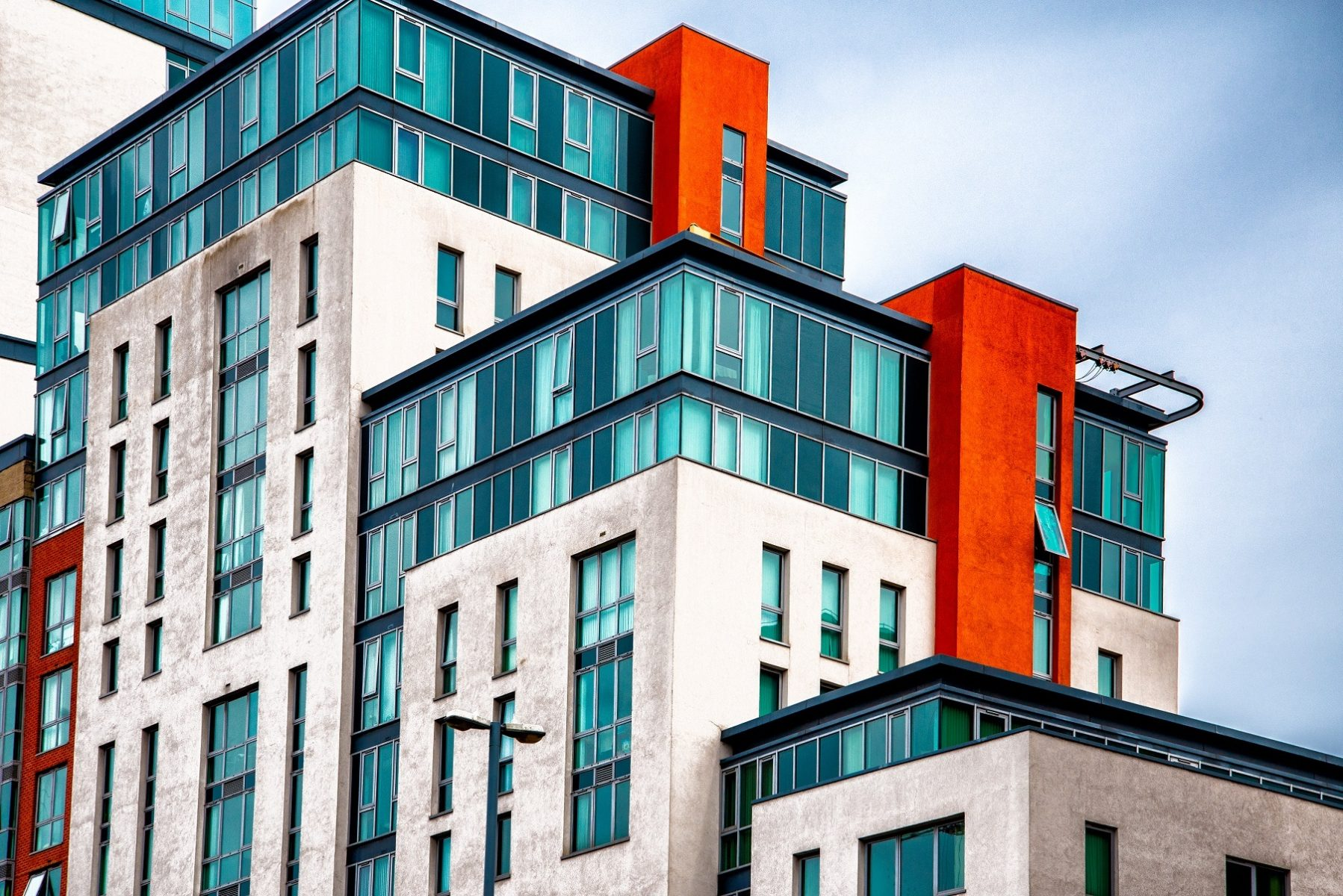 Rental supply is down - apartments in Bimingham