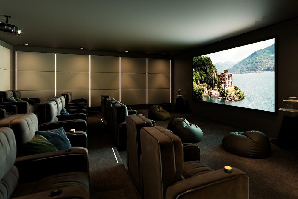 St Martin's Cinema