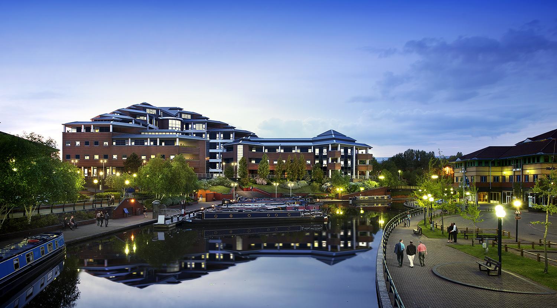 The Landmark Birmingham