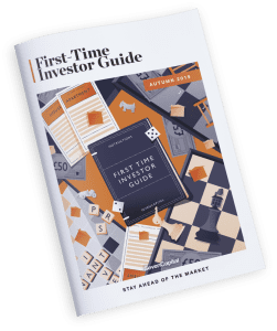 First Time Investor Guide