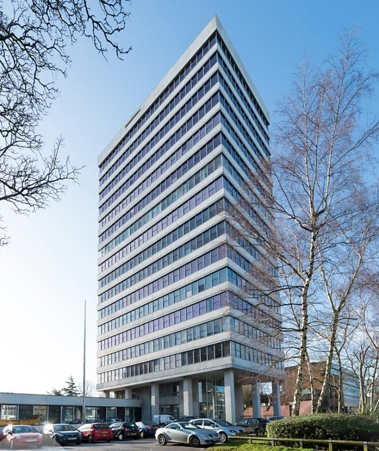 SevenCapital Acquires 70,000 Sq Ft Birmingham Office