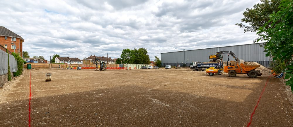 Metalworks Site