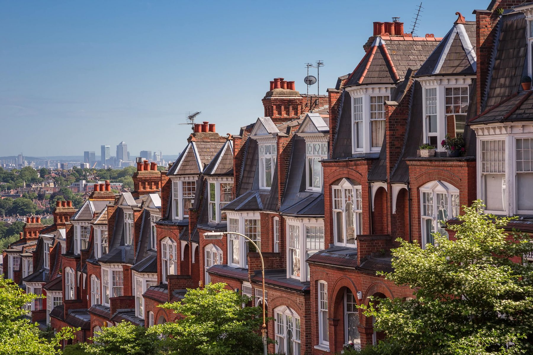 Brexit is here. What now for the UK property market?