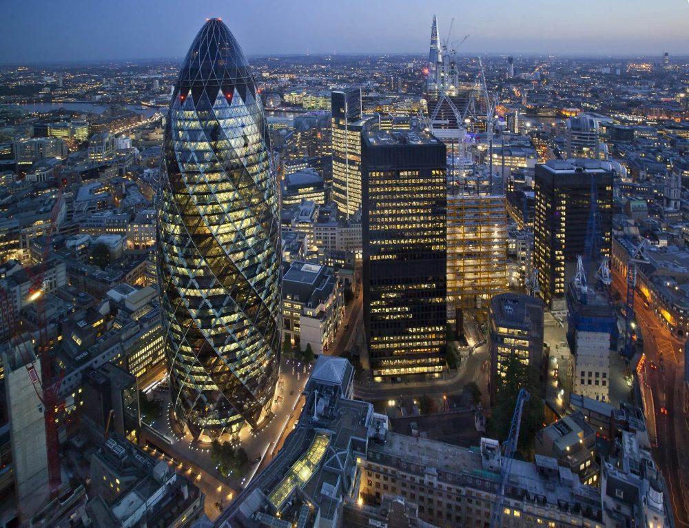 UK Property Stability