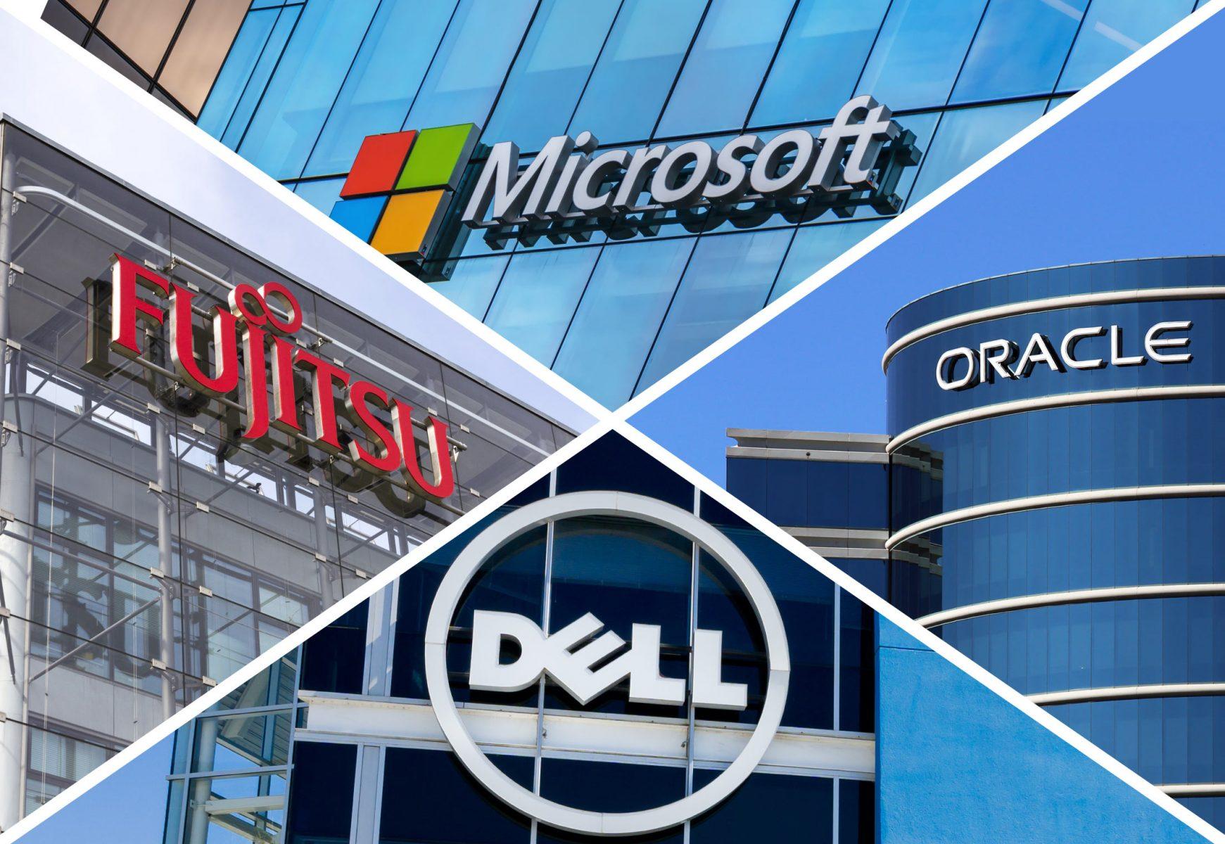 Bracknell Tech Brands