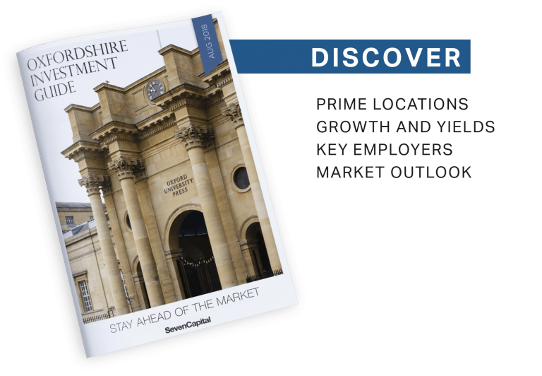 Oxfordshire- UK Property Investment Guide-2019Guide