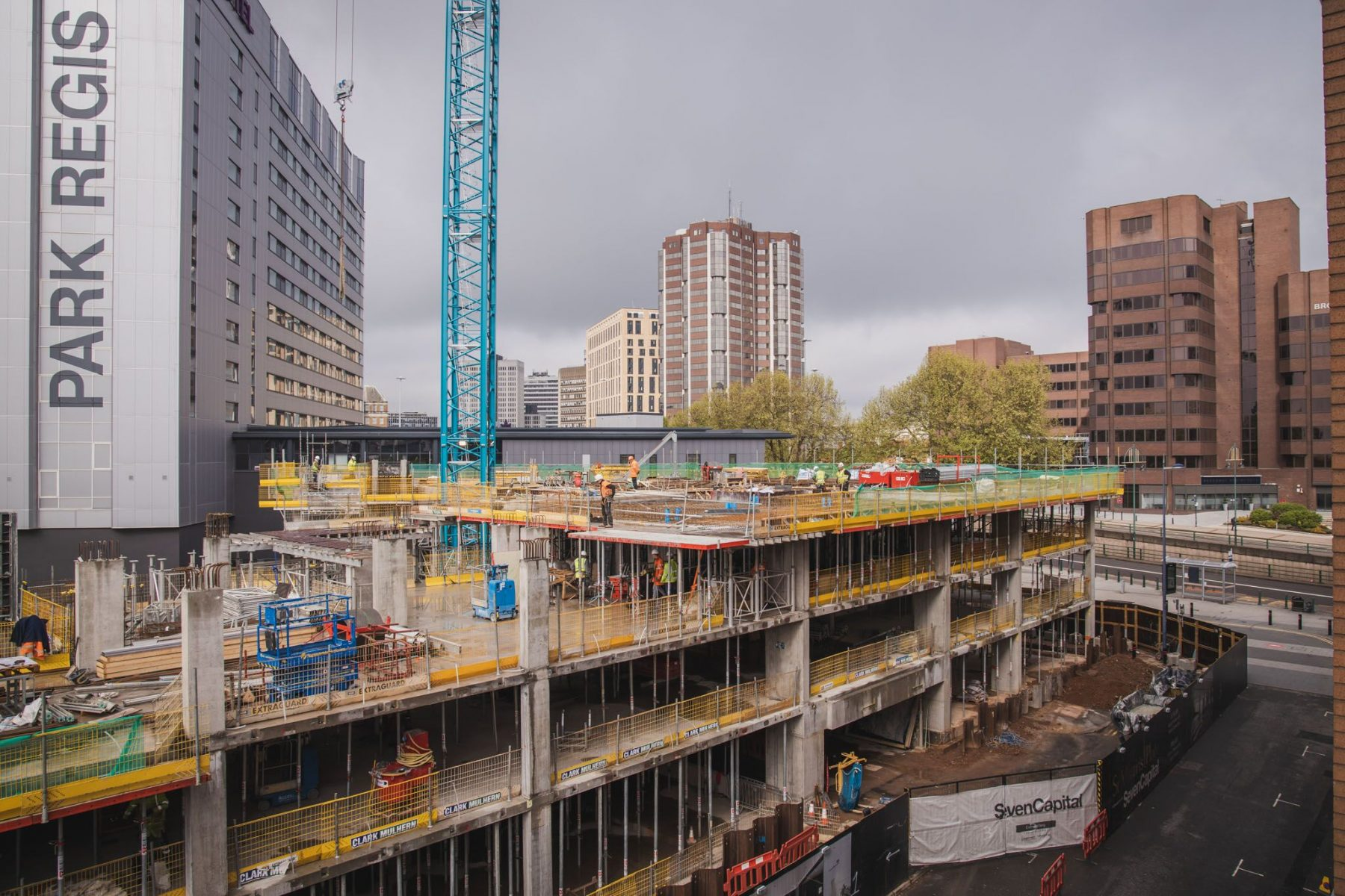 St Martin's Place Project Update June 2019