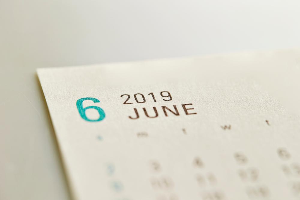 June Industry Roundup