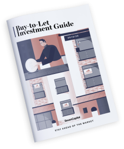 Buy to Let Guide Cover