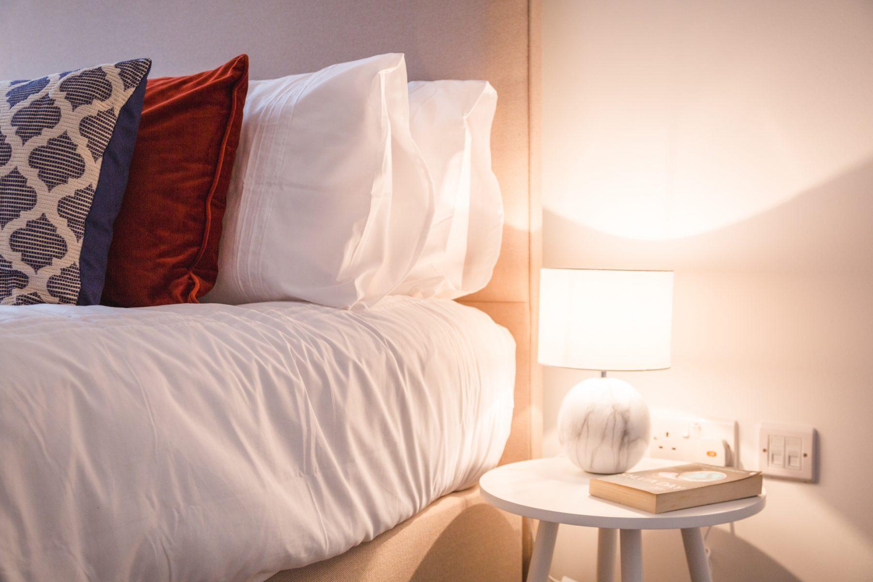 CopperBox Bedside
