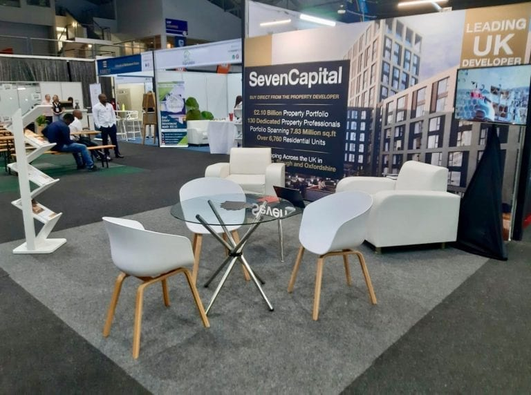 SevenCapital Property Buyer Show