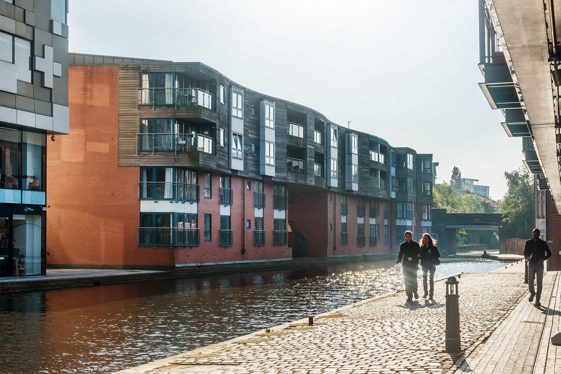 SevenCapital_Birmingham Canals by Brindley