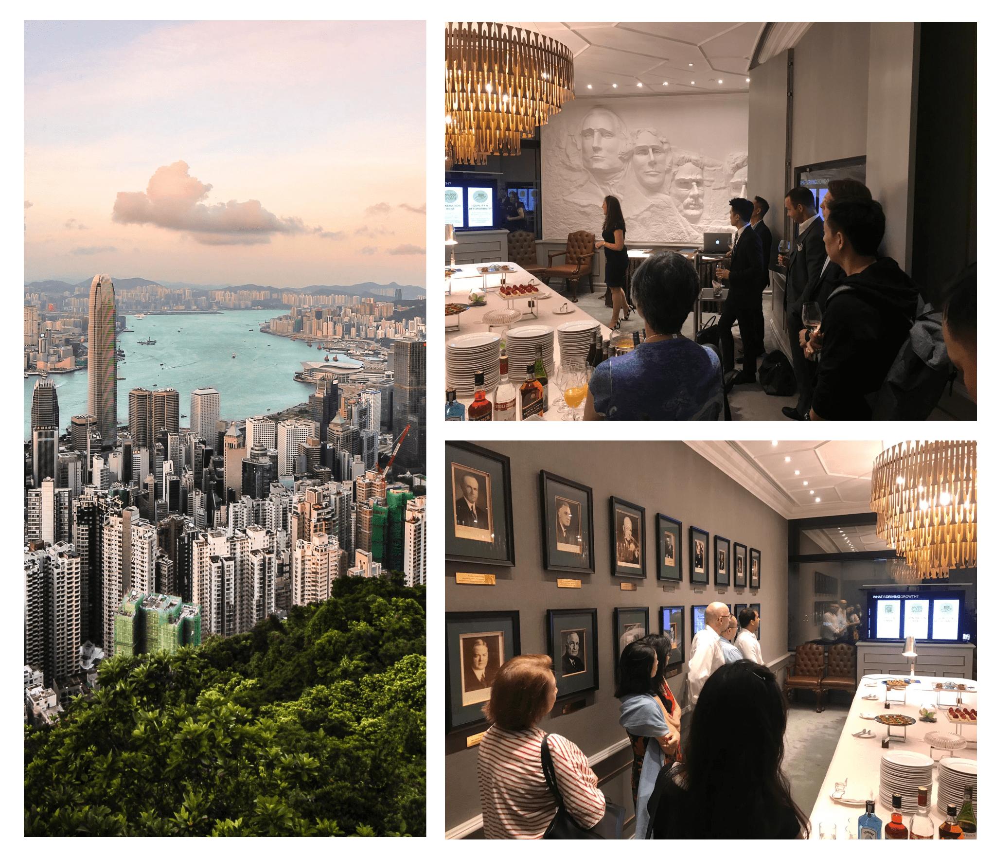 Hong Kong Event Images
