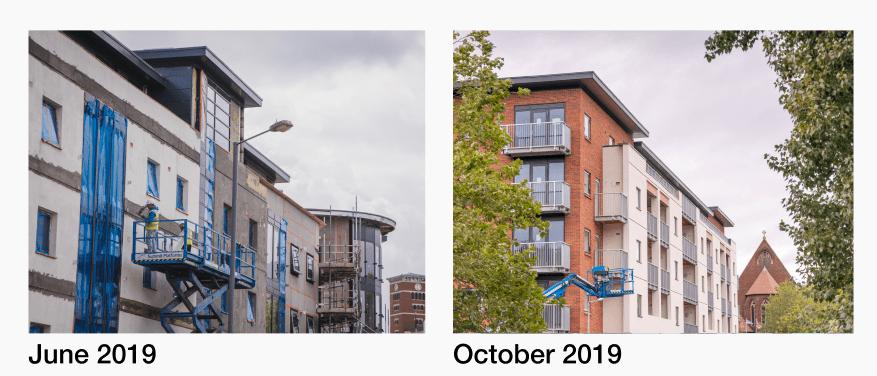 June 2019 October 2019