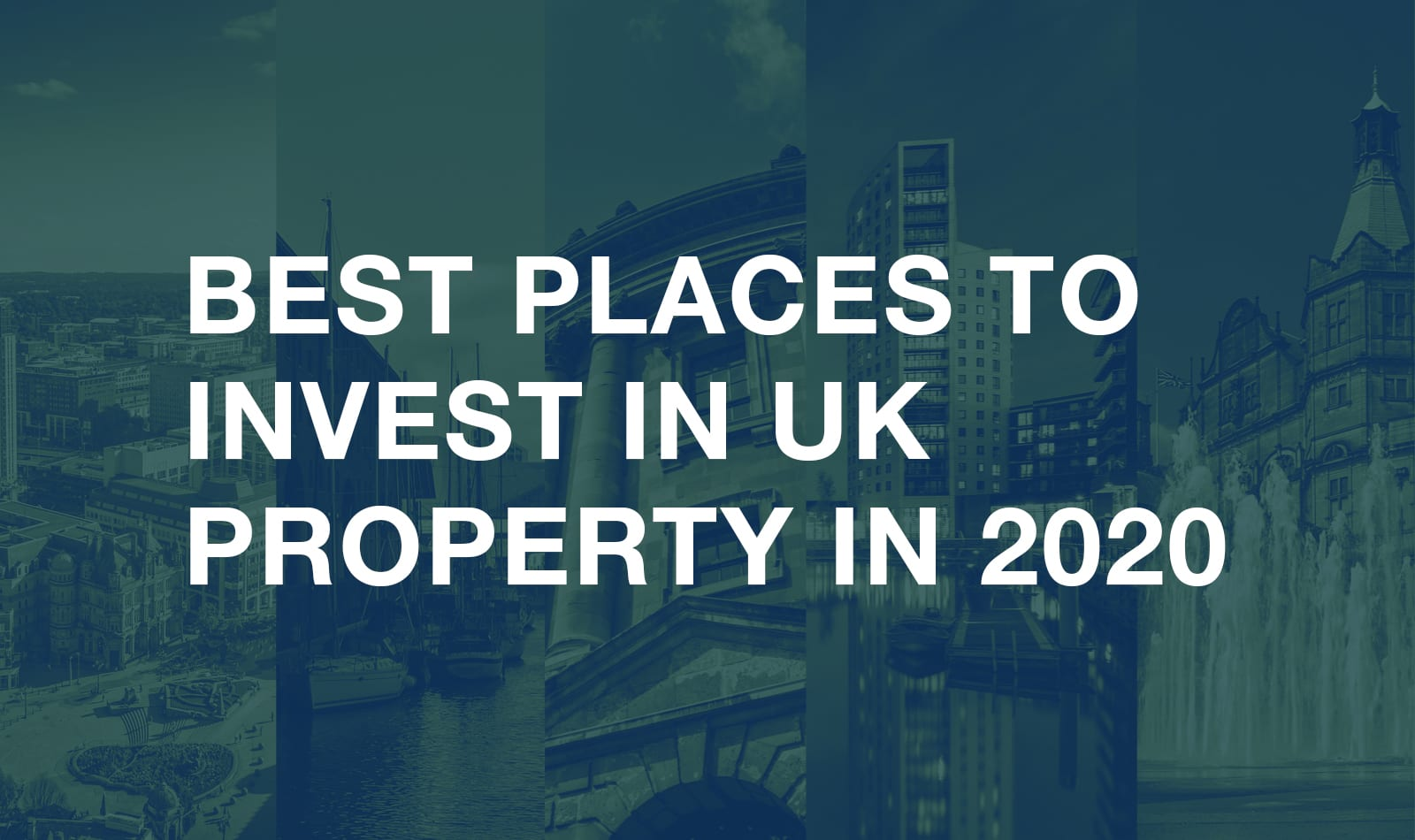 Uk property investment yields over 8% billion sign investment financial group limited