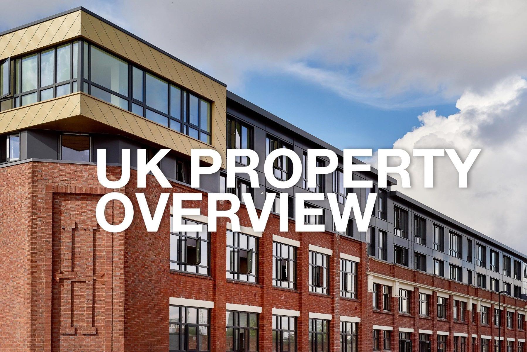 UK Property Masterclass