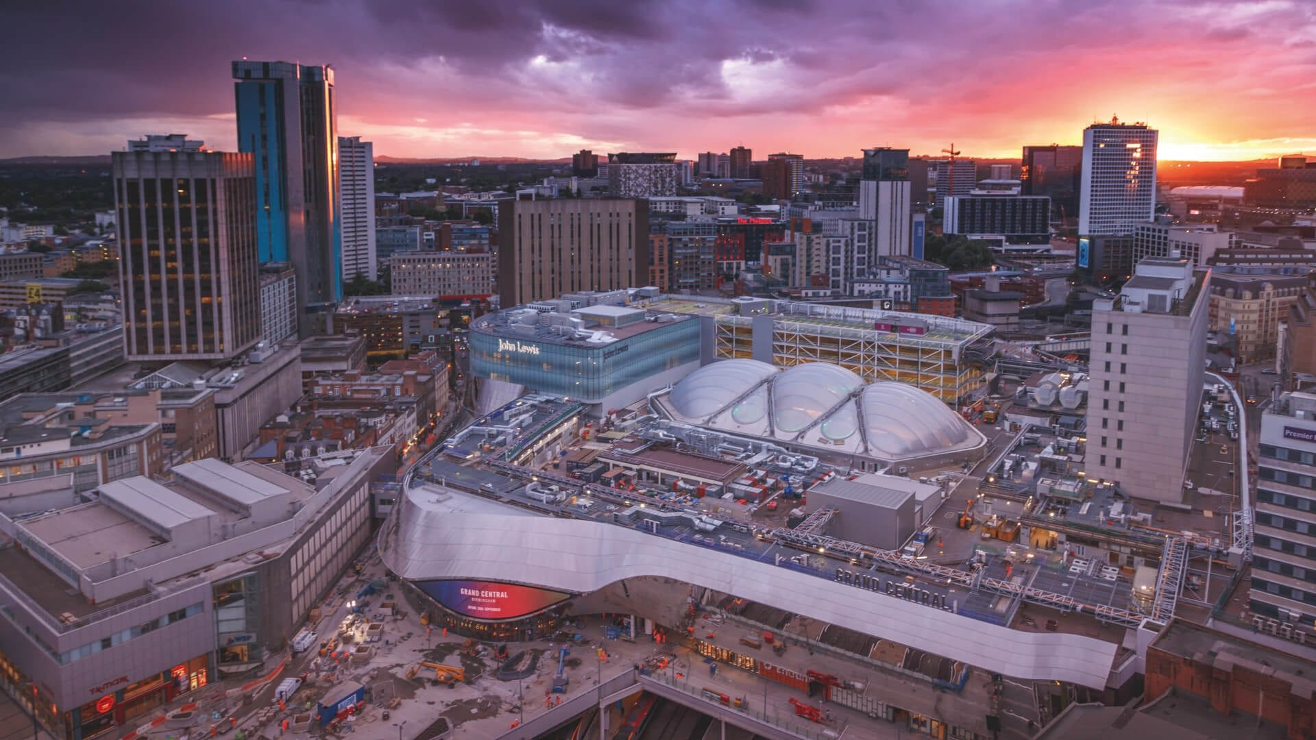 Why invest in brum 2020