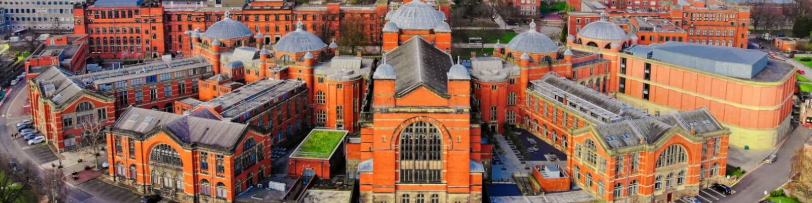 Birmingham Buy-to-Let