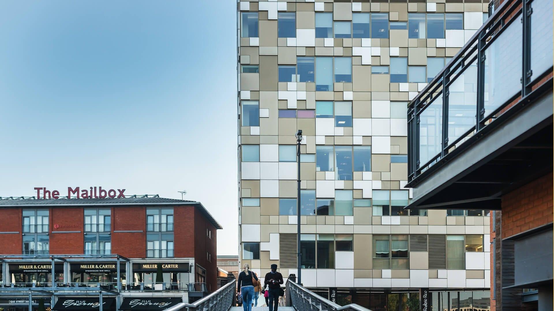 Birmingham-centre
