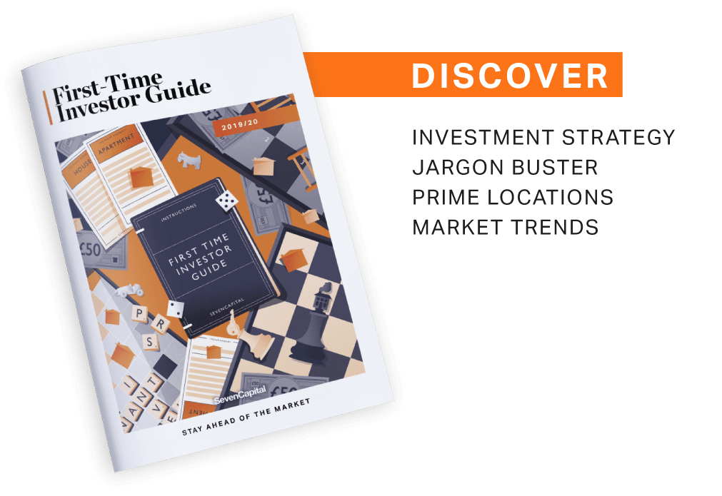 Stay Ahead of the Market: First-Time Investor Guide