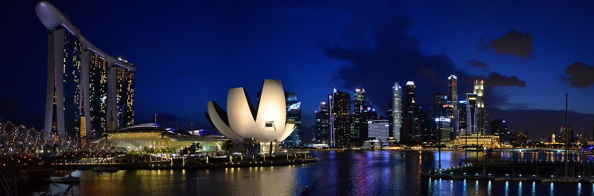 SevenCapital expands business to Singapore