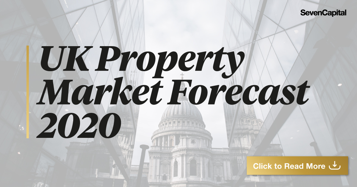 UK Property Market Forecast 2020