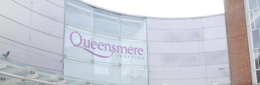 Queensmere