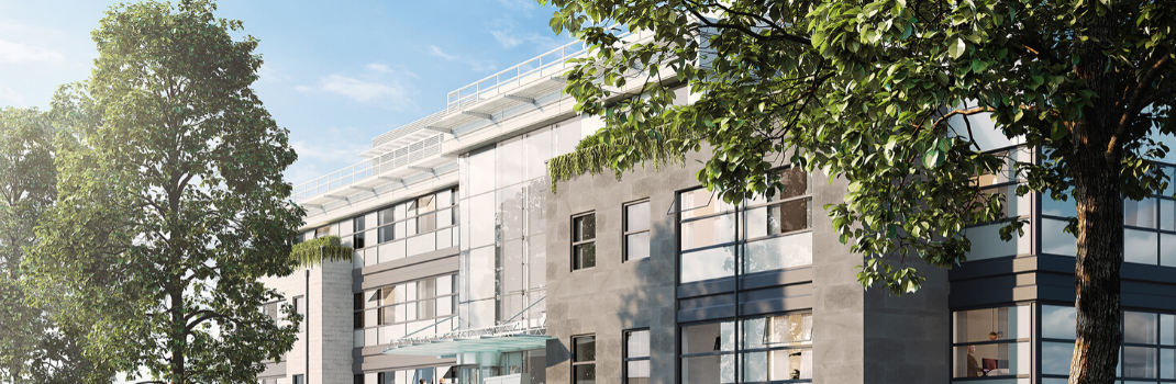 New Eton House