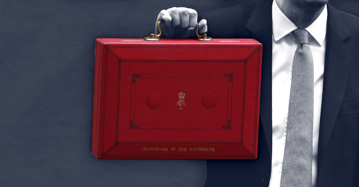 UK Budget@ SevenCapital
