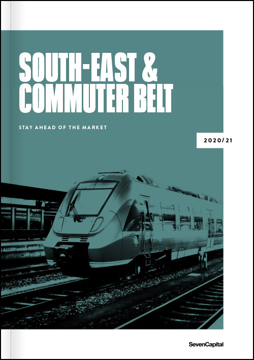 South-East and Commuter Belt Guide Thumbnail