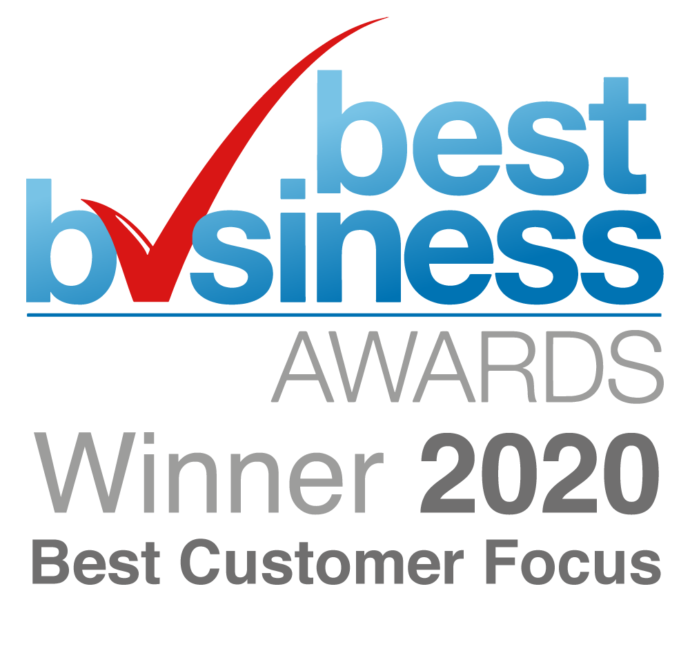 SevenCapital Awarded Best Business Award