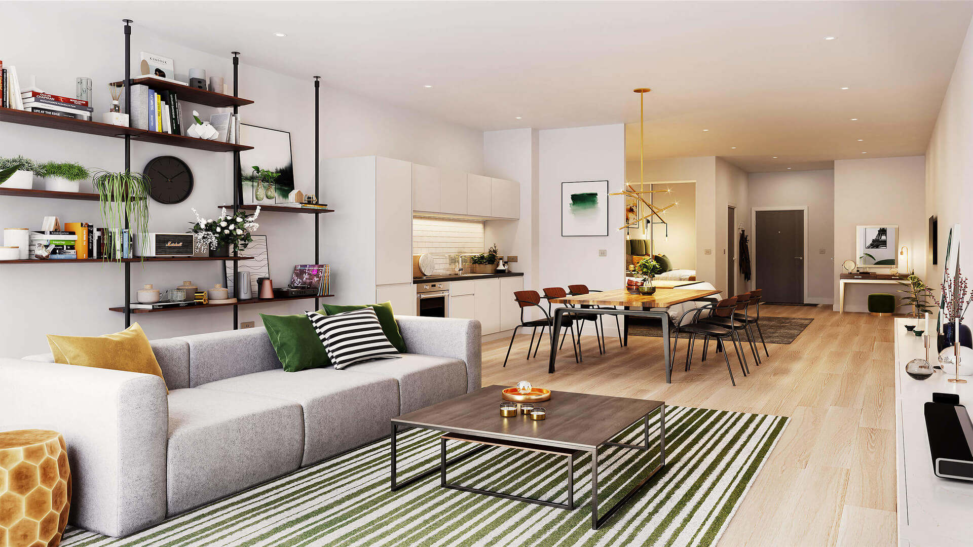 OTV Living Room Studio