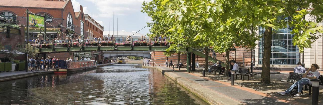 The Best Places to Live in Birmingham | SevenCapital
