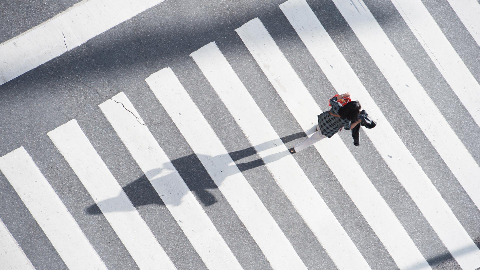 individual-pedestrian
