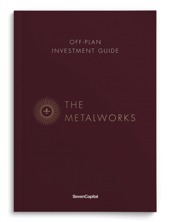 Off-Plan Guide
