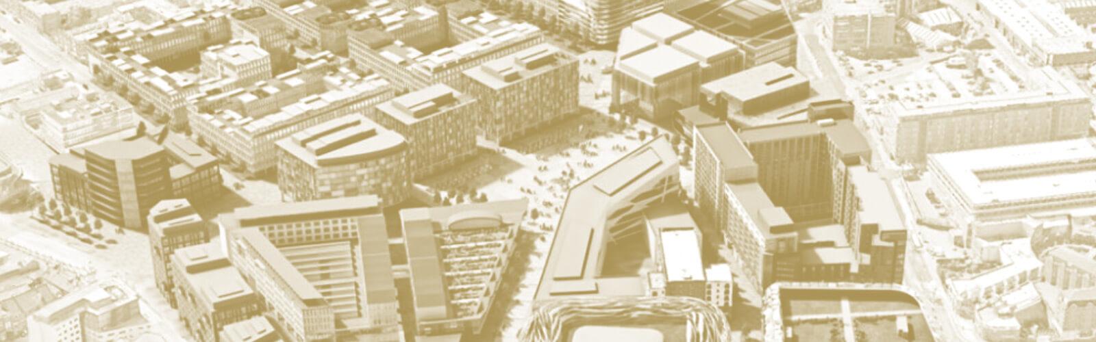 Birmingham Smithfield