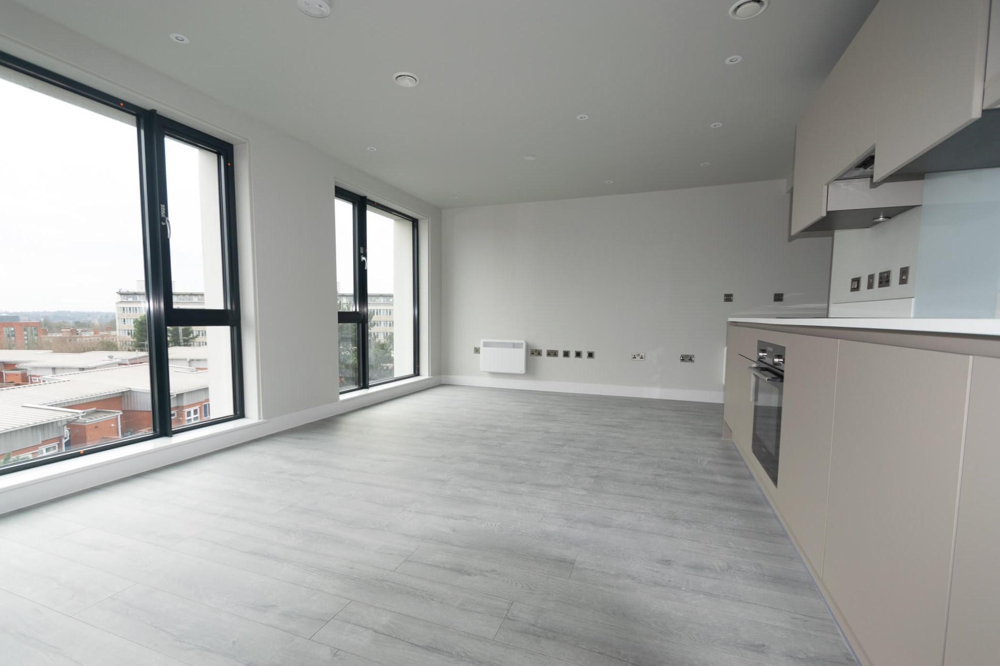 SMP Apartment Internal 2