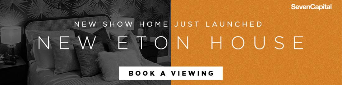 New Eton House Banner