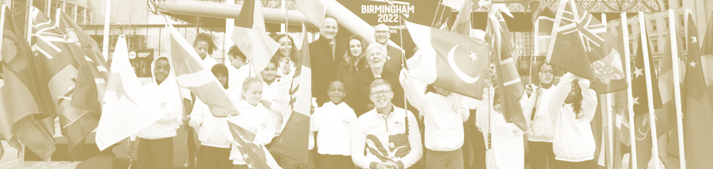 Birmingham Commonwealth Games