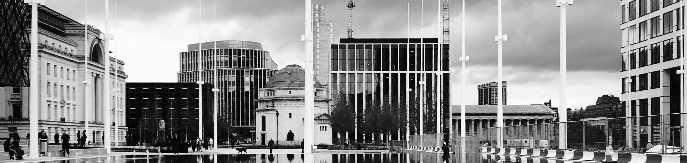 Birmingham Businesses