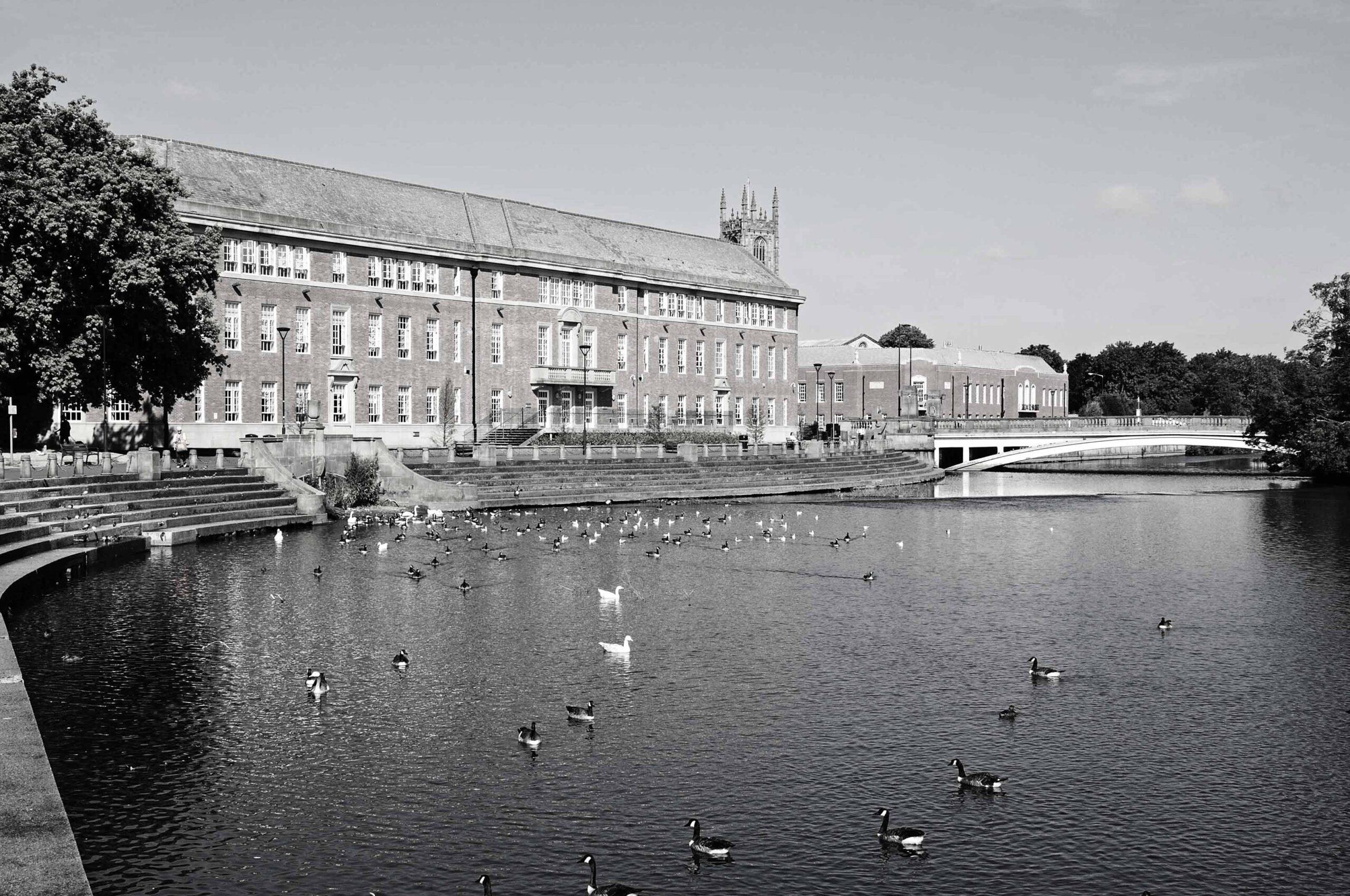Derby River