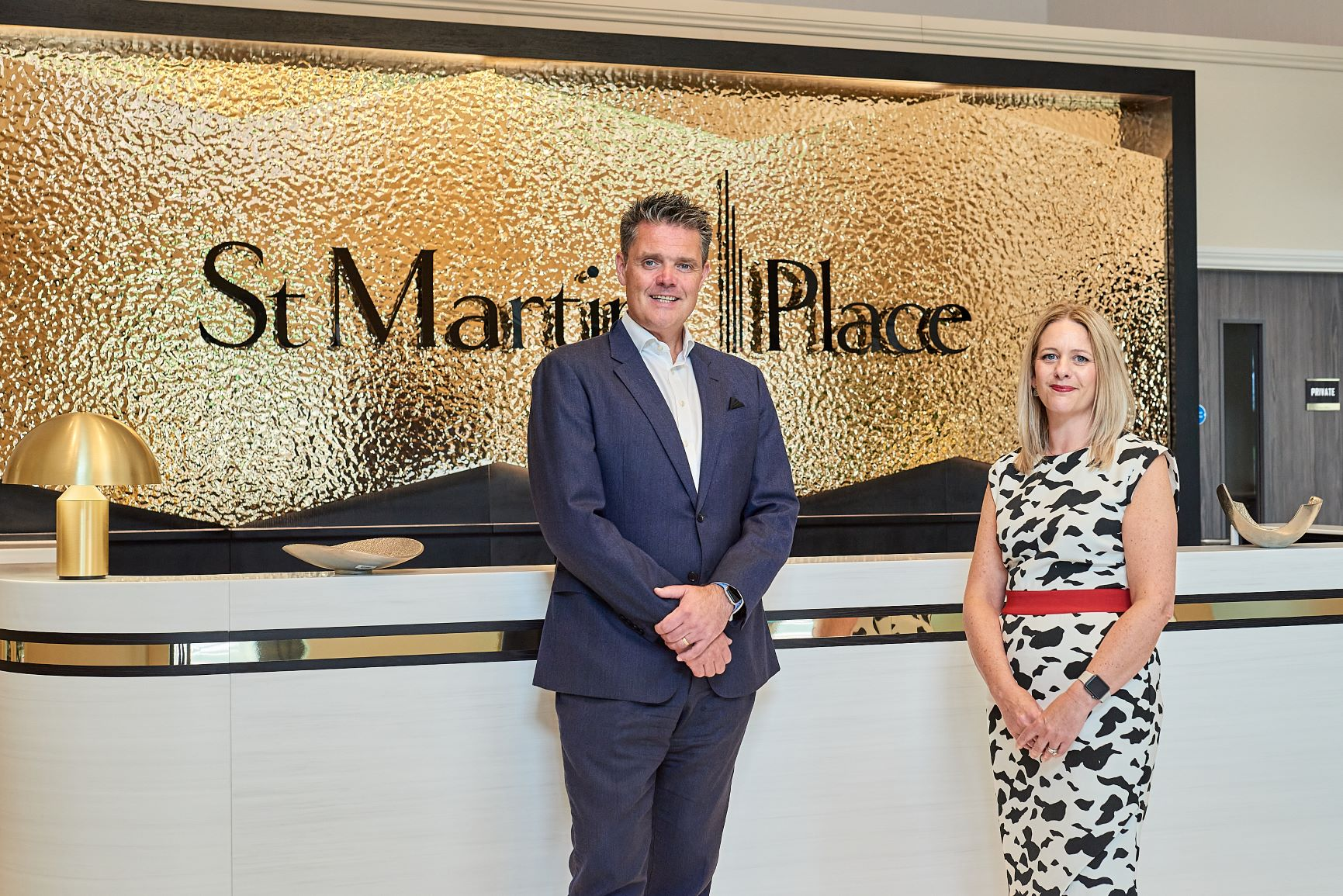 SWITCH HOSPITALITY MANAGEMENT TO PROVIDE HOTEL SERVICES TO ST MARTIN'S PLACE