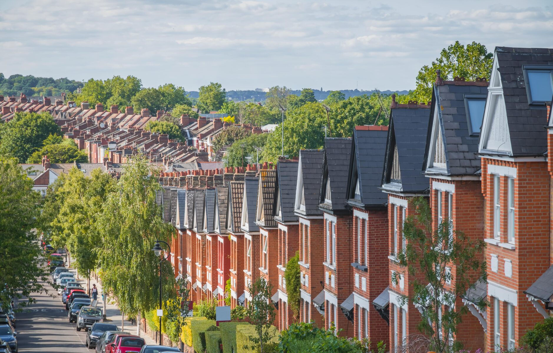 How Has Covid-19 Impacted the Buy-to-Let Market