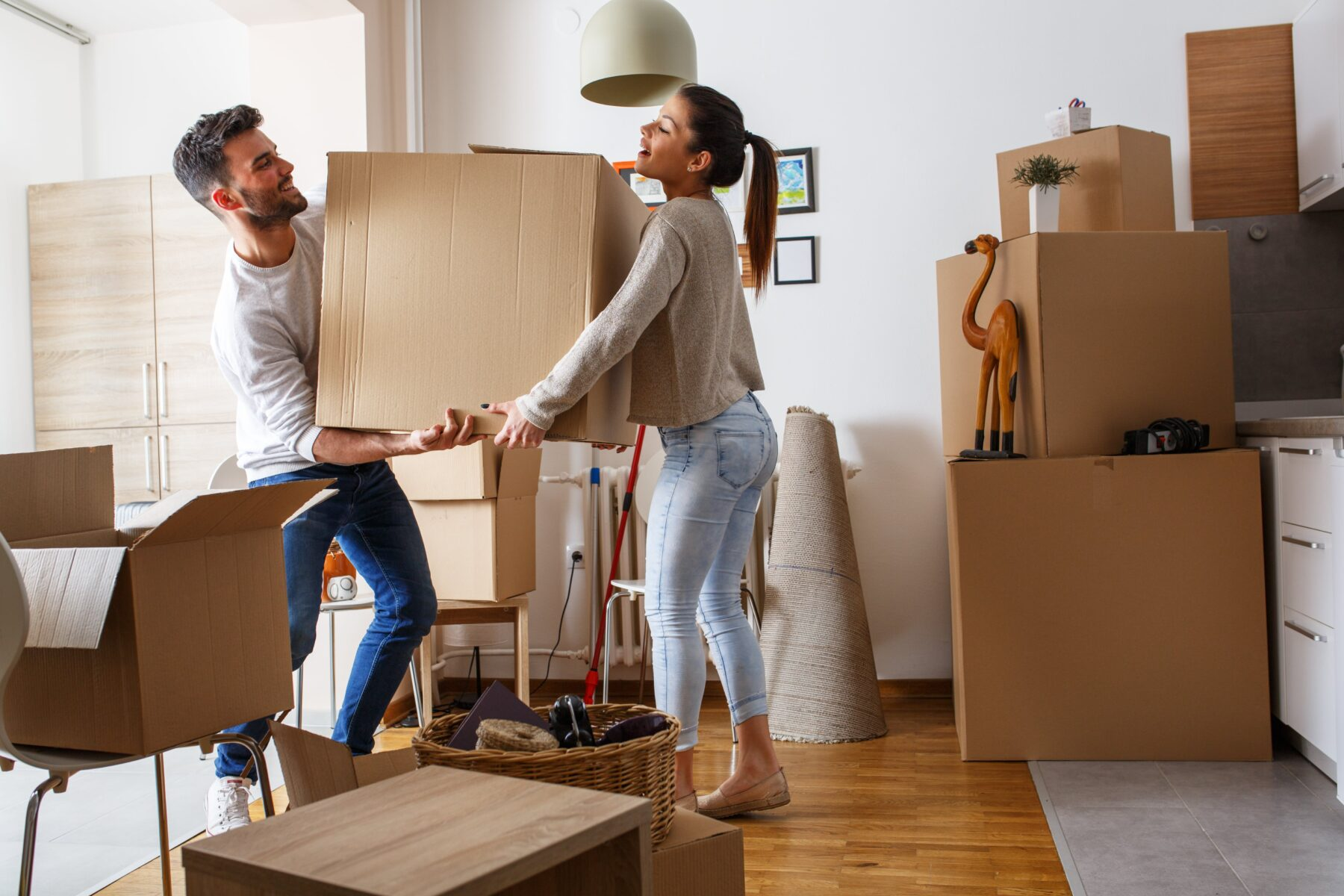 How do I find the right tenant