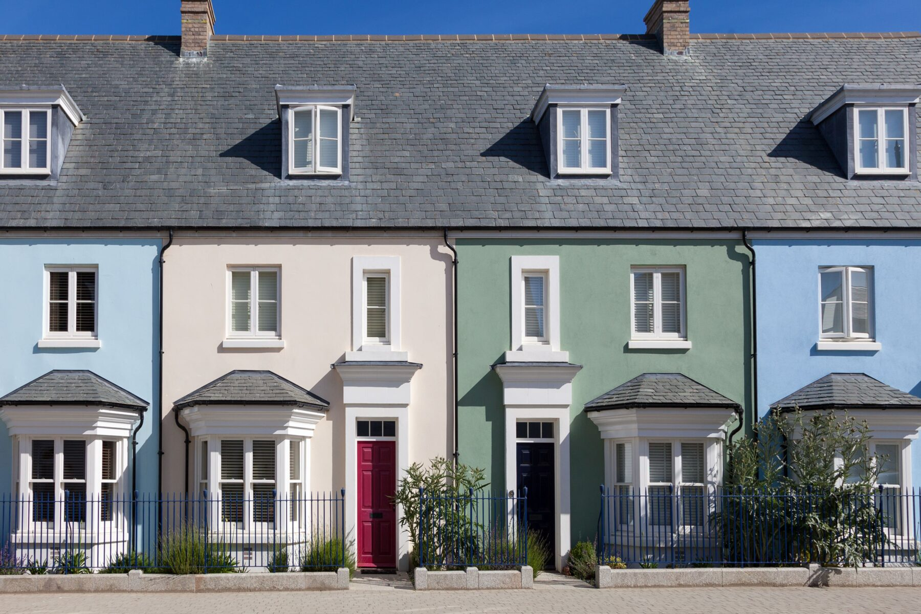 How to Finance Your First Buy-to-Let Property