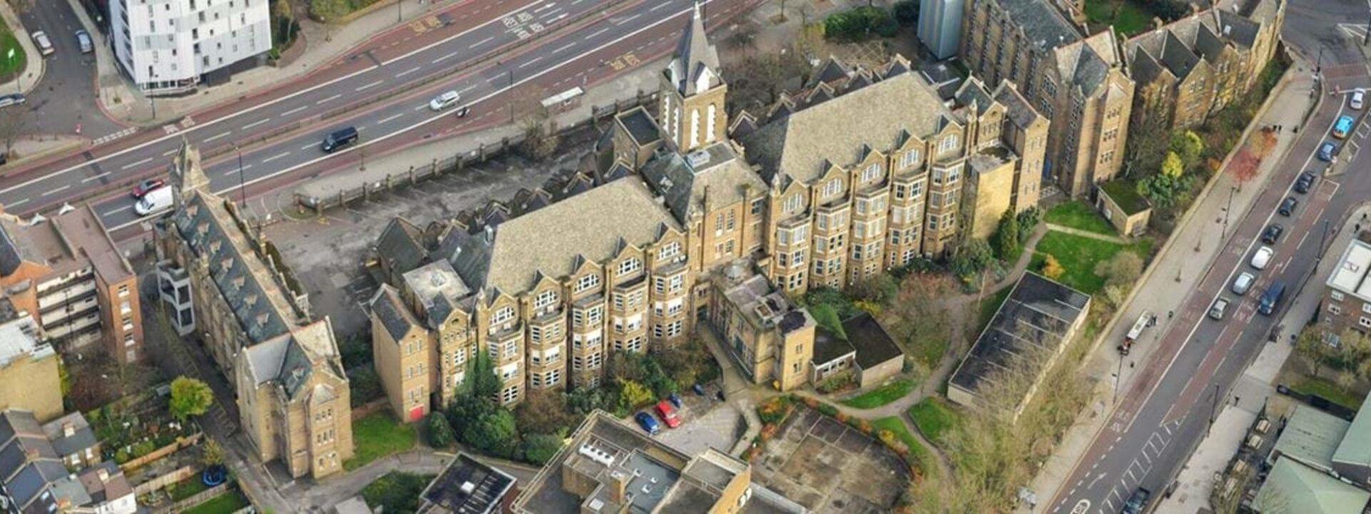 SevenCapital acquires Islington's Historic Archway Campus